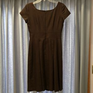 Talbots size 6 petite dress. Perfect for work!